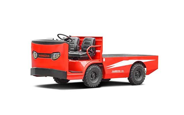 Burden Carrier 3,000-6,000lbs